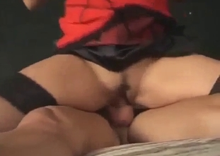 Amateur incest sex with my sweet sister slut